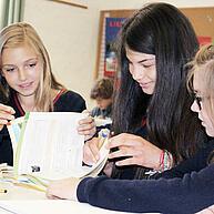 Programas de Alemán para niños y jóvenes