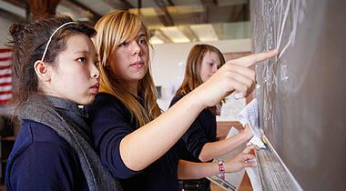 Escuela Secundaria en Alemania